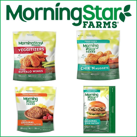 Morning Star Farm Plant Based