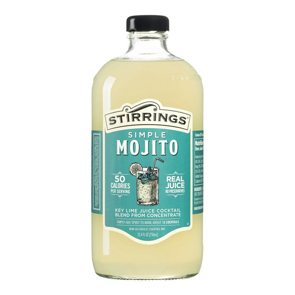 Stirrings Mojito Mix 25.4 oz.