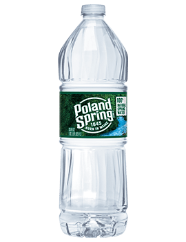 Poland Spring Water 1.5 Liter - East Side Grocery