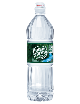Poland Spring Water Sports Cap 23.7oz. - East Side Grocery
