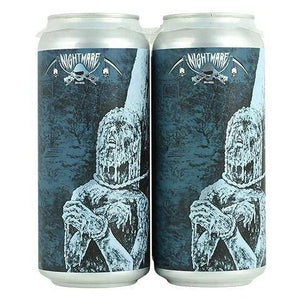 Nightmare Exposure 16oz. Can - East Side Grocery