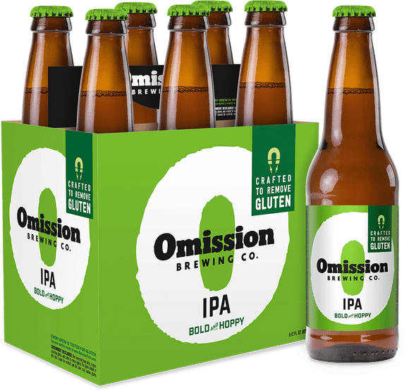 Omission IPA 12oz. Bottle - East Side Grocery
