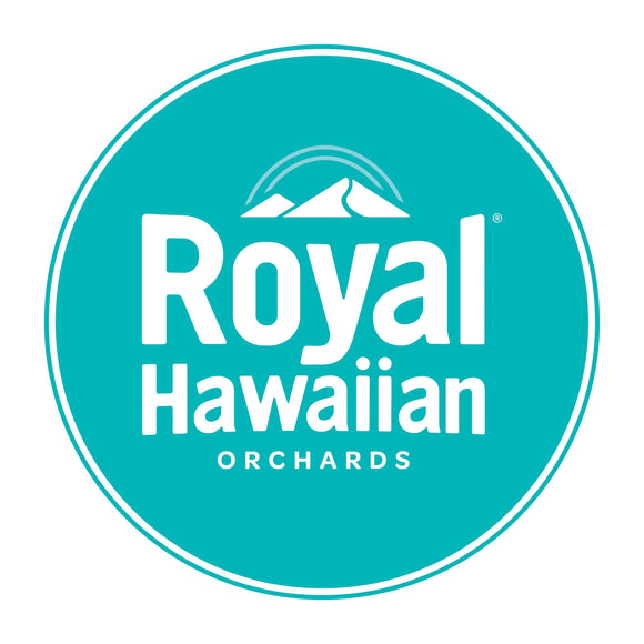 Royal Hawaiian Macadamia Nuts - East Side Grocery