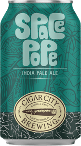 Cigar City Space Pop 12oz. Can - East Side Grocery