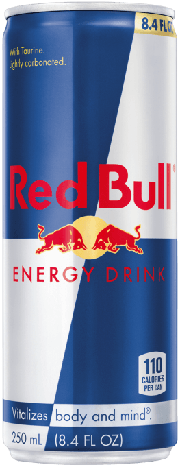 Red Bull 8oz. - East Side Grocery