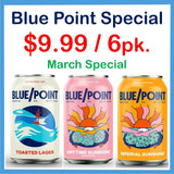 Coney Island Beer 6 Pack Special