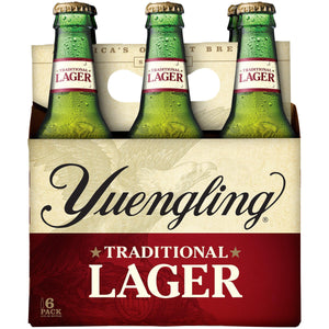 Yuengling Lager 12oz. Bottle - East Side Grocery