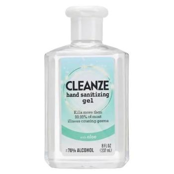 Cleanze Hand Sanitizing Gel 8oz.