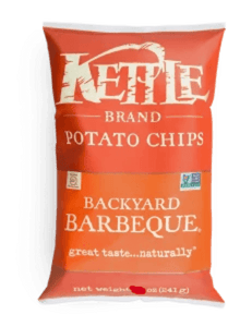 Kettle Chips Backyard Barbecue 5oz. - East Side Grocery