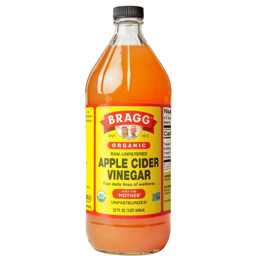 Bragg Organic Apple Cider Vinegar - East Side Grocery