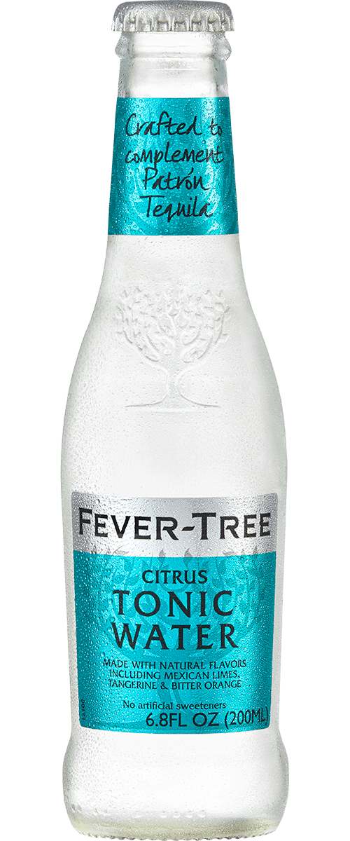 Fever Tree Citrus Tonic Water 6.7oz. - East Side Grocery
