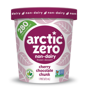 Arctic Zero Frozen Dessert Cherry Chocolate Chunk - East Side Grocery