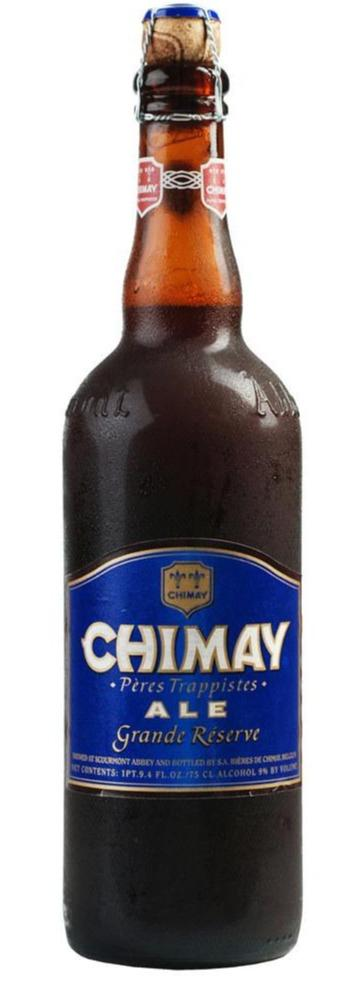 Chimay Grande Reserve 25.4oz. Bottle - East Side Grocery