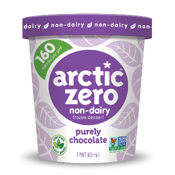 Arctic Zero Frozen Dessert Purely Chocolate