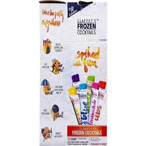 Claffet's Frozen Cocktail Variety Pack - East Side Grocery