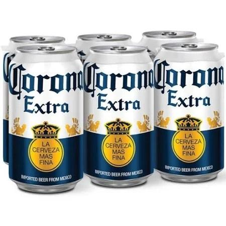 Corona Extra 12oz. Can - East Side Grocery