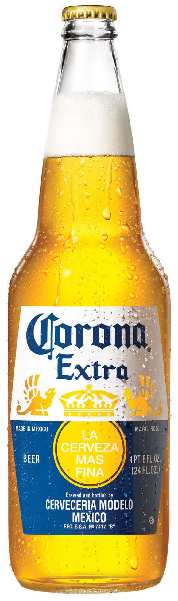Corona Extra 25oz. Bottle - East Side Grocery