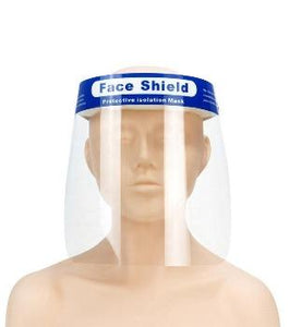 Face Shield - East Side Grocery