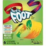 Fruit By The Foot 4.5oz. - East Side Grocery