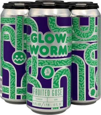 Thin Man Glow Worm 16oz. Can - East Side Grocery