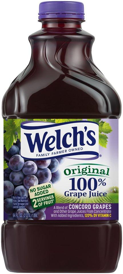 Welch's Grape Juice 64oz. - East Side Grocery