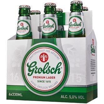 Grolsch 12oz. Bottle - East Side Grocery