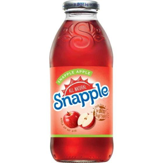 Snapple Apple - 16oz. - East Side Grocery