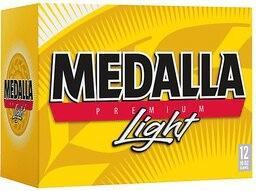 Medalla Light 12oz. Can - East Side Grocery