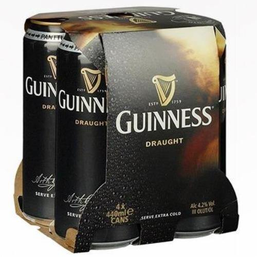Guinness Draught 14.9oz. Can - East Side Grocery