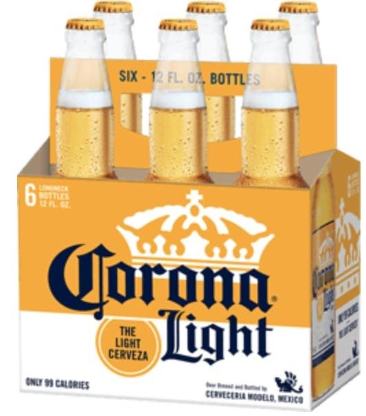 Corona Light 12oz. Bottle - East Side Grocery