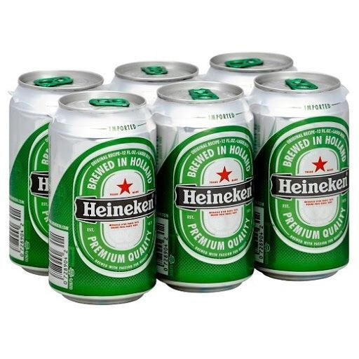 Heineken 12oz. Can - East Side Grocery