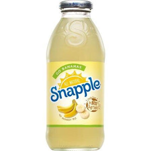 Snapple Lemonade - 16oz. - East Side Grocery