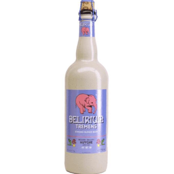 Delirium Tremens 25.4oz. - East Side Grocery