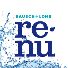 Renu Fresh Contact Lenses Solution - 4oz - East Side Grocery