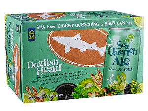 Dogfish Head  Sea Quench Ale- 12oz. Can - East Side Grocery