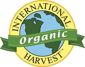 International Harvest Organic Nuts and Dried Fruits - East Side Grocery