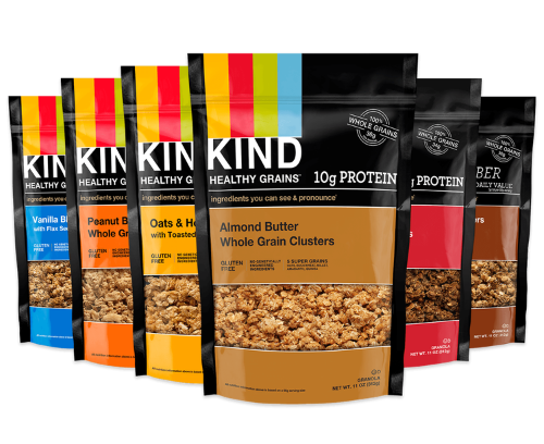 Kind Granola 11oz.