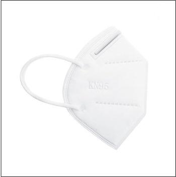 KN 95 Disposable Face Mask