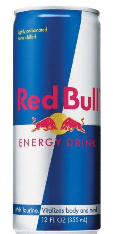 Red Bull 12oz. - East Side Grocery