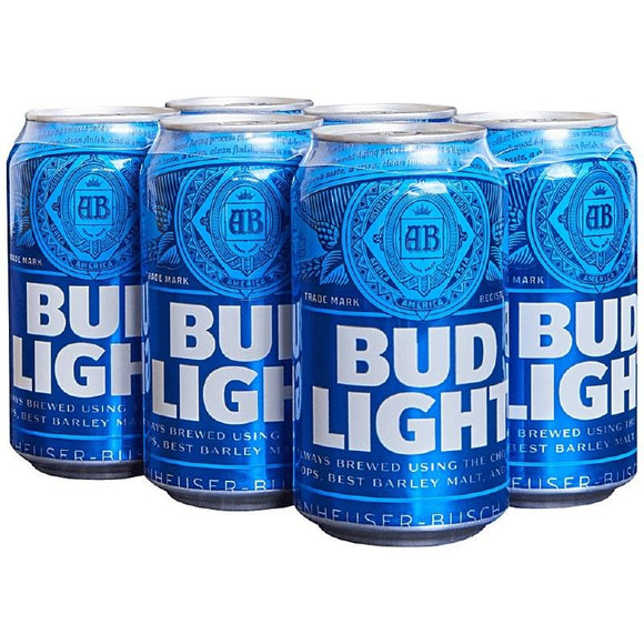 Bud Light 12oz. Can - East Side Grocery