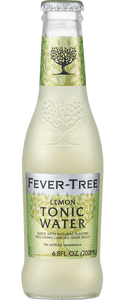 Fever Tree Lemon Tonic Water 6.7oz. - East Side Grocery