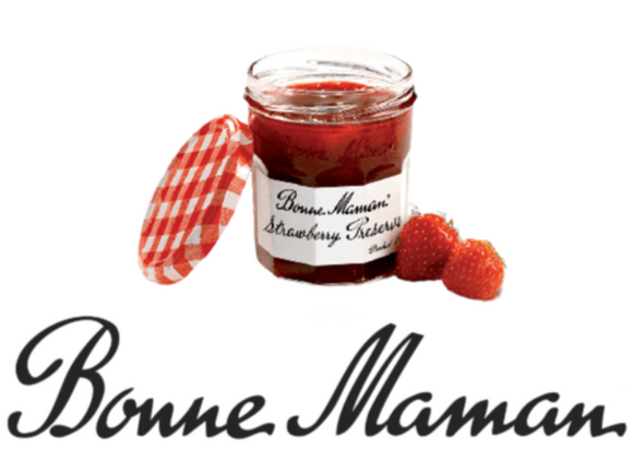 Bonne Maman Fruit Preserves  13oz. - East Side Grocery
