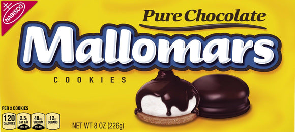 Nabisco Mallomars 8oz. - East Side Grocery