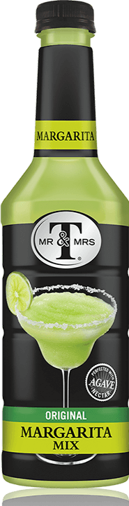 Mr. & Mrs. T Margarita Mix - 33.8 oz. - East Side Grocery