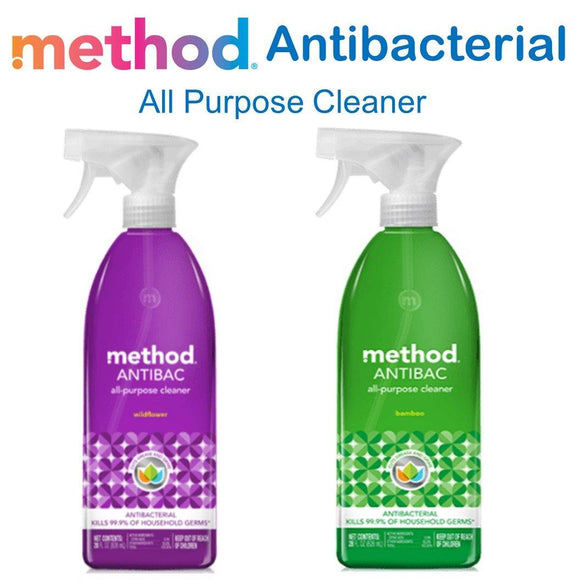 Method Antibacterial All-Purpose Cleaner 28oz.