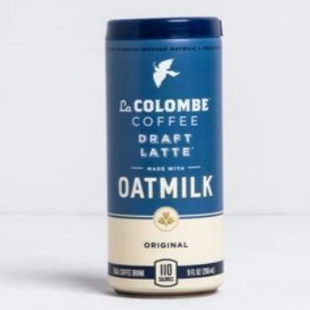 La Colombe Draft Latte Oatmilk Original 9oz. - East Side Grocery