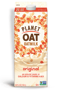 Planet Oat Oatmilk Original - 52oz. - East Side Grocery