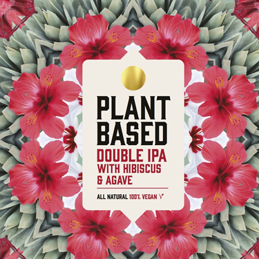 Stillwater Plant Based DIPA 16oz. Can