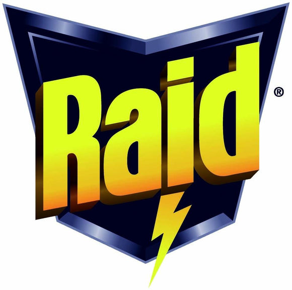 Raid Pesticides - East Side Grocery