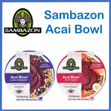 Sambazon Acai Bowl 6.1oz.